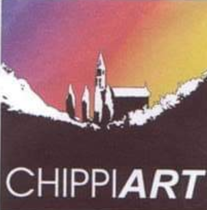 logo chippiart